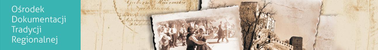 Ośrodek Dokumentacji Tradycji Regionalnej