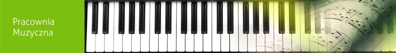 Pracownia muzyczna